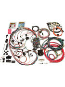 Painless Wiring Car Wiring Harness Direct Fit Complete 26 Circuit Chevyandhellip 20113
