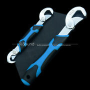 Zv Tool Universal Wrench Universal Wrench Multifunctional Quick Pipe Wrench Dual