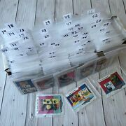 Choose Your Card Classic Toys Trading Cards 66 To Collect Many To Choose From