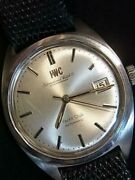 Date Yaucht Club Cal.8541b Automatic Menand039s Watch Used