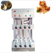 Commercial Electric Pizza Cone Forming Making Maker Machine Cone Pizza Maker Mp