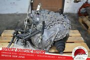 Jdm Nissan Murano Maxima Quest 2003-2007 Cvt Transmission Only Vq35 V6 2wd 5