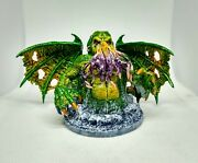 New Hand Painted Pathfinder Deep Cuts Spawn Of Cthulhu Miniature Statue Dandd Dnd