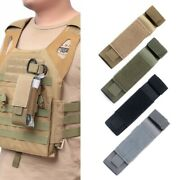 Emergency Bags Molle First Aid Kits Medical Pocket Flashlight Pouch Equipment