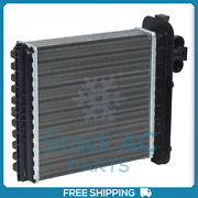 A/c Heater Core For Volvo 850, C70, S70, V70 Qu