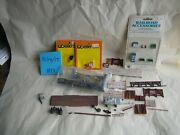 Vtg Bachmann Ho Train Scale Spare Parts New And Used 42-2309 Labelle Light Katy