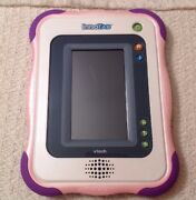 Vtech Innotab - Blue, E-books, Educational Games And Creative Activities
