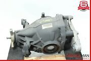 10-13 Mercedes W221 S400 Hybrid Rear Axle Diff Differential Carrier 2213511505