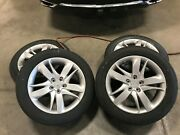 2019 Acura Rdx Tires And Rims