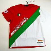 Eternity Bc/ad Men T-shirt Size X-large 100authentic Italy Motor Sports