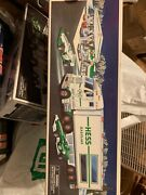 Hess Toy Trucks Lot. Still In Boxes Never Taken Out.andnbsp