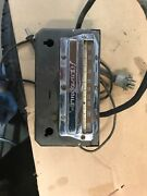 Vintage Olds Radio Control Assembly