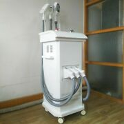 Acne Tattoo Removal Opt Nd Yag Laser E-light Permanent Ipl Hair Removal Machine