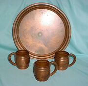 Solid Copper Products