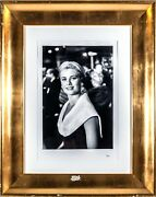 Frank Worth Grace Kelly 1959 1991 Photography Limited Edition