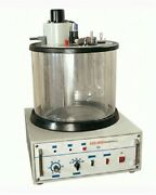 Kinematic Viscometer Syd-265d 20l Double Shell Structure Temp Control / Timme Oi