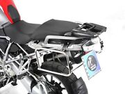 Hepco Becker Suitcase Set+inside Pockets+carrier Bmw R1200gs Lc Adventure From