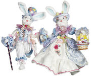 Mark Roberts Mr And Mrs Cottontail 13 51-05238 New For 2020
