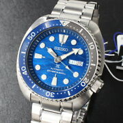 Discontinued By Seiko Prospex Sbdy031 Auto Diver New Free Ship From Jjapan