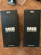 Enterbay Mib Men In Black Agent K And Agent J 16 Scale No Returns. With Villain
