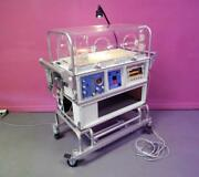 Infant Baby Incubator Transporter Infant Ventilator Airborne Life Support System