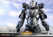 Hot Toys Avengers Infinity War - War Machine Mark Iv Special Edition
