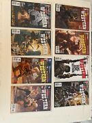 All Star Western 1-10 New 52 First Print Mint Condition