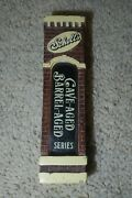 August Schell's Brewing Co. Beer Keg Tap Handle - New Ulm Mn - 5 3/4 - Used/gc