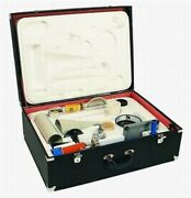 Slurry Sand Content Tester+water Loss Tester+gravimeter+viscometer 4 In 1 Ny- Wv