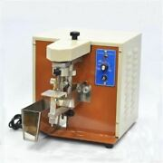 Electric Leather Oil Coating Machine Craft Tool 220v Y Zv