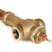 Holby Htv200 2 Thermostatic Tempering Mixing Valve Bronze Copper