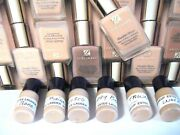 Estee Lauder Double Wear Stay-in-place Foundation Small Sample 4 Ml U Choose