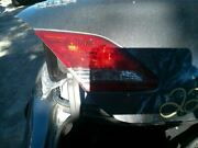 Driver Tail Light Thru 9/09 Decklid Mounted Fits 08-10 Avalon 536593