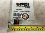 Low Air Pressure Indicator Switch. Pai 740251 Ref. Freightliner Fsc1749-1907