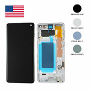 For Samsung Galaxy S10 Lcd Display Touch Screen Assembly Replacement Best Oem Us