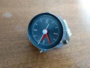 1962 Plymouth Clock Fully Reconditioned
