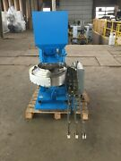 Syntron Bowl Or Spiral B98283 10-0,magnetic Parts Feeder Eb-192-a