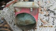 600700800900601801901 20003000 4000 Ford Tractor Radiator