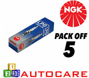 Ngk Lpg Gas Spark Plugs Volvo S60 I S70 S80 I V70 Xc70 Cross Country 1496 5pk