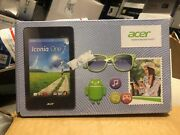 New Acer Iconia One 7 B1-730 8gb Wi-fi 7in - Black