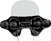 Hoppe Industries Hdf-fb Quadzilla Fairing With Stereo Receiver