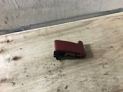 Mercedes Benz W211 W219 E Cls Class Front Dash Hood Release Pull Handle