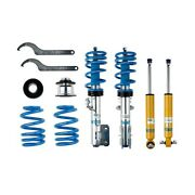 Bilstein B16 Pss10 2015 2016 2017 Ford Mustang Gt 5.0l V8 Coilover Kit System