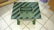 Hubbell Spider Ii Portable Power Unit Scsb0m2 60a Power Box New Old Stock Milita