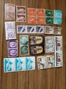Nice Pairandnbsp Fine Used Stamps Mixed Good Qualitydollar Price Shipping Discount