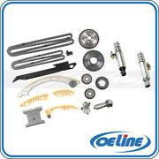 Fit Chevrolet Gm Buick Pontiac Timing Chain Kit Variable Valve Timing Solenoid