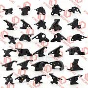 Fxcnc Brake Clutch Lever Heads Adapter Kit Replacement Part For Zx6r Zx9r Zx10r