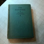 The Banshee Elliot O'donnell Fairy Folklore Occult Myth Legend Witchcraft Rare