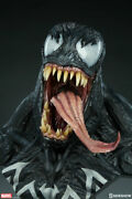 Sideshow Collectibles Venom Life-size Bust Number 694