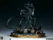 Sideshow Collectibles Alien Queen Maquette Number 771/1250